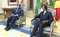 Félix Tshisekedi & Denis Sassou-Nguesso.jpg
