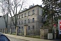 Fürth Theaterstraße Jüdisches Krankenhaus 001.JPG