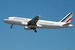 F-GKXL A320 Air France (14622915787).jpg