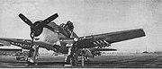 F6F-5 HVAR NOTS NAN4-2-45