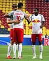 FC Liefering versus Young Violets Austria Wien (10. August 2018) 40.jpg