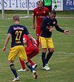 FC Salzburg gegen Kickers Würzburg (Testspiel) 21.jpg