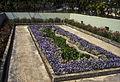 FLOWER BEDS IN BERMUDA BOTANIC GARDENS - PAGET PARISH - BERMUDA.jpg