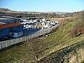 Factory area, Rhymney - geograph.org.uk - 1120768.jpg
