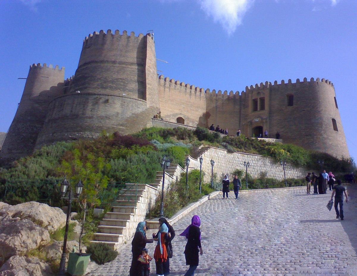 Khorramabad  U2013 Travel Guide At Wikivoyage