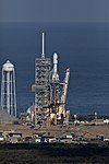 Falcon Heavy clearing the tower 06.jpg
