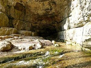 Grabenstetten - Falkensteiner Höhle