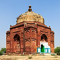 Fatehpur Sikri near Agra 2016-03 img01.jpg