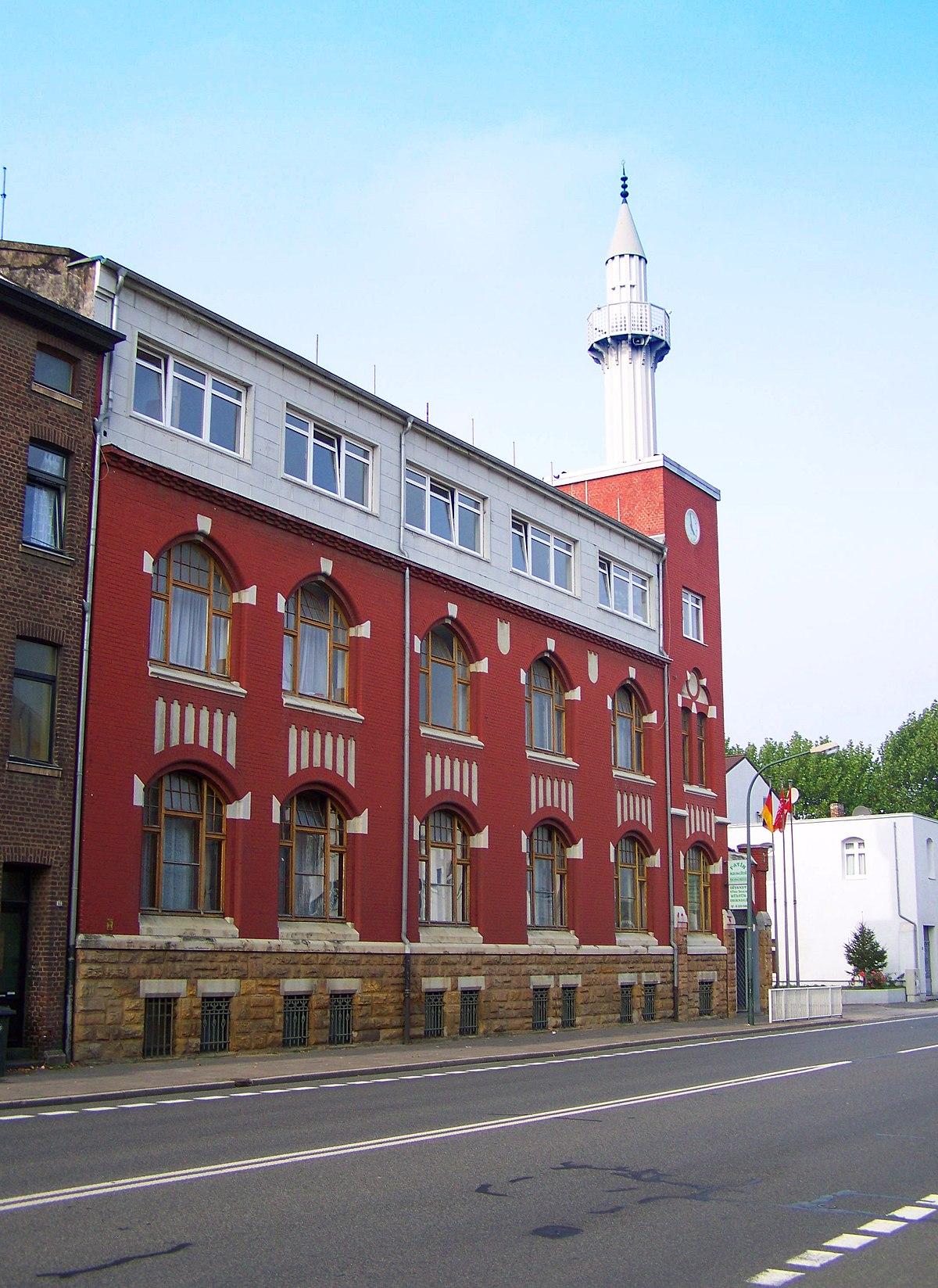 Düren Moschee