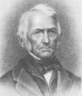 Federal Vanderburgh Prominent New York physician and pioneer in the field of homeopathy.