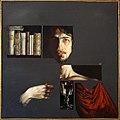 Federico M. Sardelli, Selfportrait, 2001.jpg