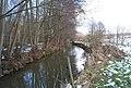 Feeder Canal, Groombridge Place - geograph.org.uk - 1151566.jpg