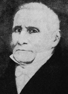 Feliciano Chiclana Argentine politician