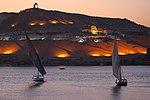 Felukenboote mit den Seteesegeln auf dem Nil...6e78 origWI.jpg