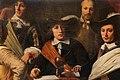 Ferdinand bol, il concilio della milizia i gouda sotto il comando del colonnello govert suijs, 1653, 03.jpg