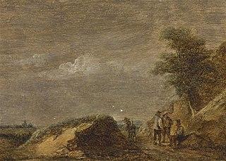 Ferdinand van Apshoven the Younger painter