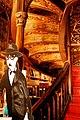 Fernando Pessoa at Lello Bookshop (194269560).jpg