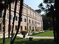 Fiastra, Abbazia di Chiaravalle 01.JPG