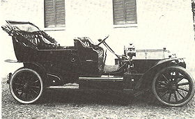 Image illustrative de l'article Fiat 24-32 HP