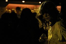 Fiery Furnaces at Audio.jpg