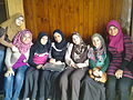 Fifth Workshop-Class of Prof. Abeer Abd El-Hafez, with CA Walaa Abd El-Monaem 001.jpg