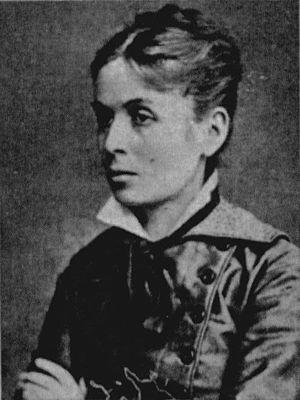 Lidija Figner - Figner Lidija