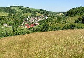 Ondavská Highlands