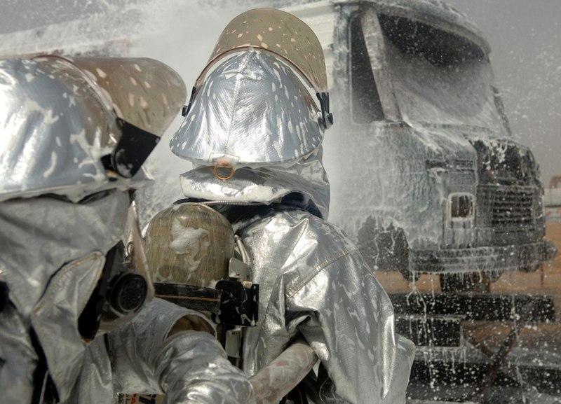 File:Firefighter training in Djibouti, August 2011 (6120113430).jpg