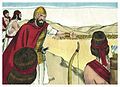 First Book of Samuel Chapter 28-1 (Bible Illustrations by Sweet Media).jpg