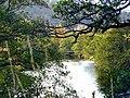 Fisherman's bridge Strathfarrar - geograph.org.uk - 1029292.jpg