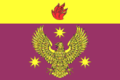 Flag of Borodachyovskoe (Volgograd oblast).png