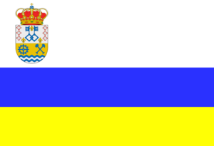 Mieres - Image: Flag of Mieres