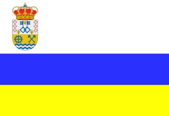 Mieres - Image: Flag of Mieres