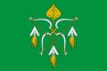 Flag of Sibirsky (Altai krai).png