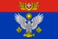 Flag of Verkhnesoinskoe (Volgograd oblast).png