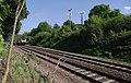 Flax Bourton railway station MMB 46 43XXX.jpg