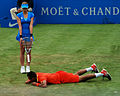 Flickr - Carine06 - Tsonga on the floor again.jpg