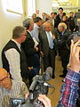 Flickr - Convergència Democràtica de Catalunya - Presentació del tercer volum de les memòries de Jordi Pujol a Lleida (2).jpg