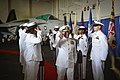 Flickr - Official U.S. Navy Imagery - Adm. Bill Gortney arrives for U.S. Fleet Forces change of command..jpg