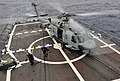 Flickr - Official U.S. Navy Imagery - USS Underwood conducts flight operations..jpg