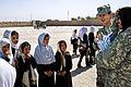 Flickr - The U.S. Army - Kaka Kot students.jpg