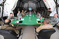Flickr - The U.S. Army - Meeting with Iraqis.jpg
