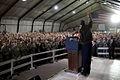 Flickr - The U.S. Army - President Obama surprises troops in Afghanistan.jpg