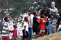 Flickr - The U.S. Army - Waiting for meals in Port-au-Prince Haiti.jpg