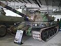 Flickr - davehighbury - Bovington Tank Museum 308 AMX-20.jpg
