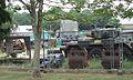 Flickr - davehighbury - Bovington Tank Museum 360.jpg