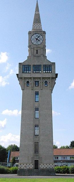 Florentine tower-Tour de la Florentine.jpg