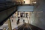 Flushing–Main St IRT td 35 - Lippmann Plaza.jpg