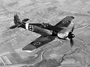 Focke-Wulf Fw 190 050602-F-1234P-005