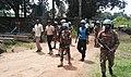 Following an ultimatum given to Kamuina Nsapu militia members, a Monusco mission was deployed in Tshikula, Kasai central.jpeg